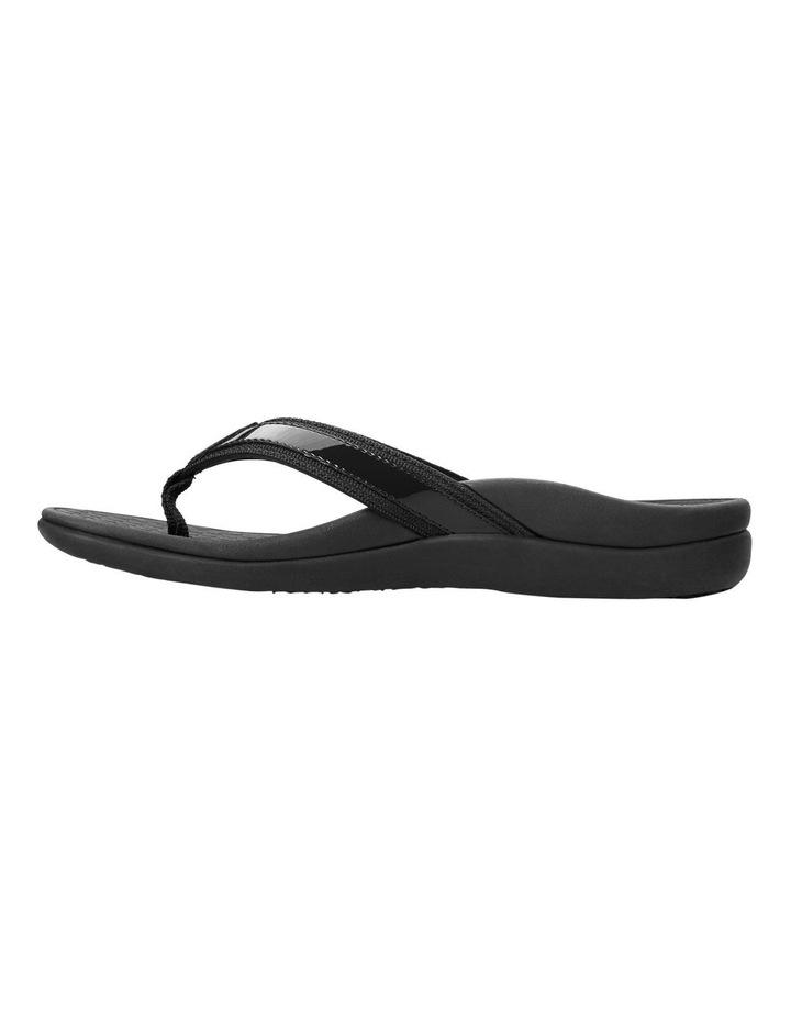 Islander Black Sandal image 2