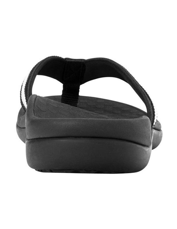 Islander Black Sandal image 4