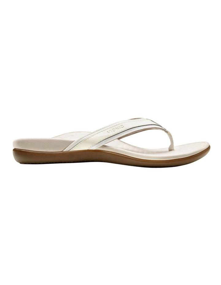 Islander White Sandal image 2