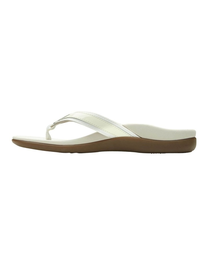 Islander White Sandal image 3