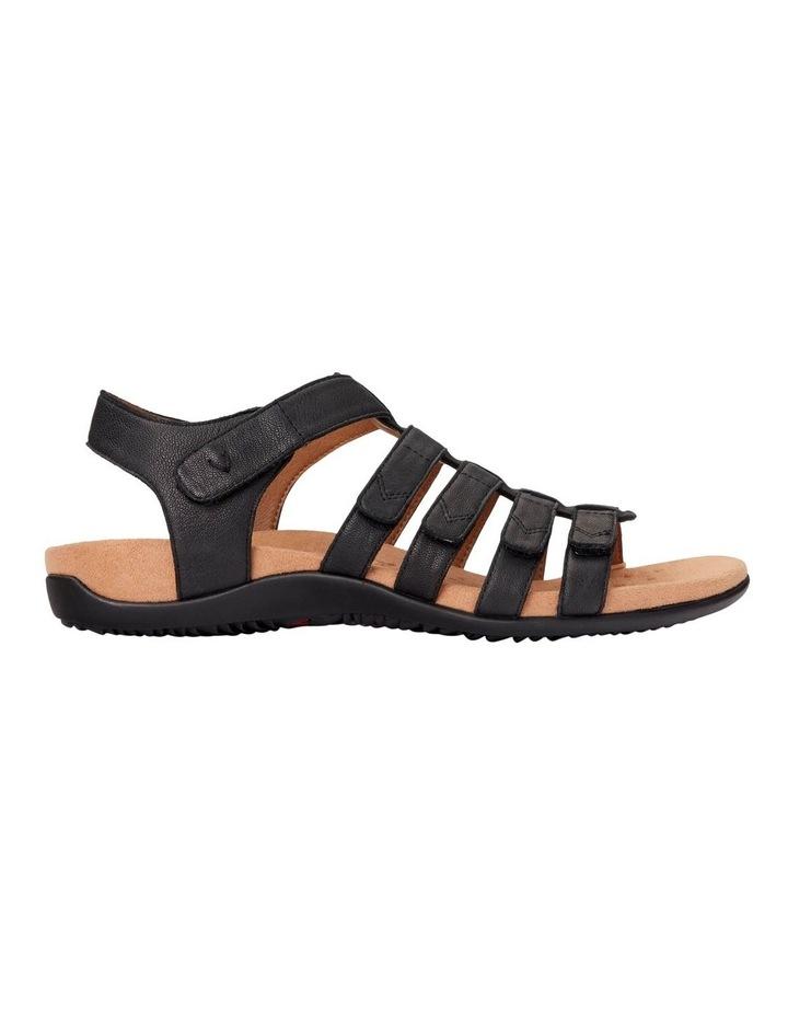 Harissa Black Sandal image 2