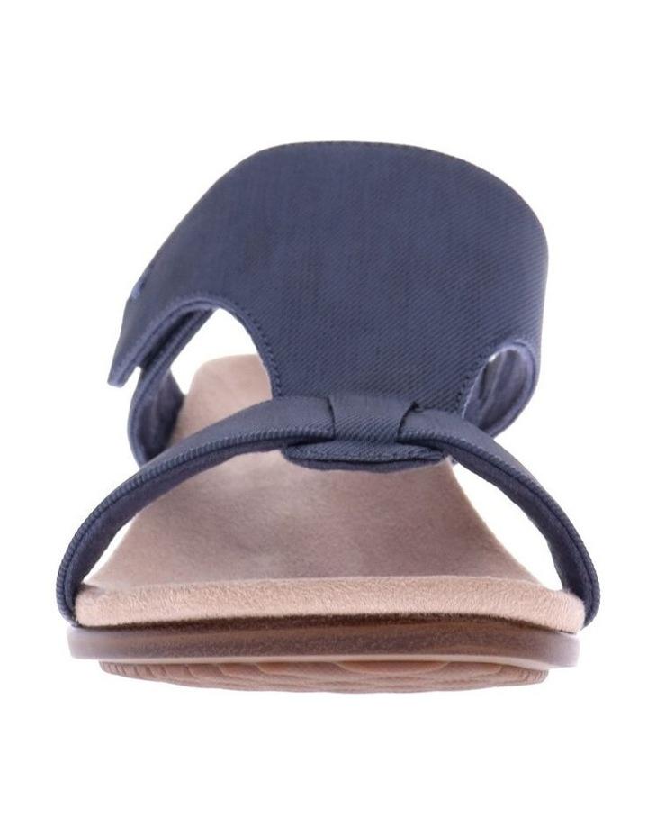 Regina Navy Sandal image 4