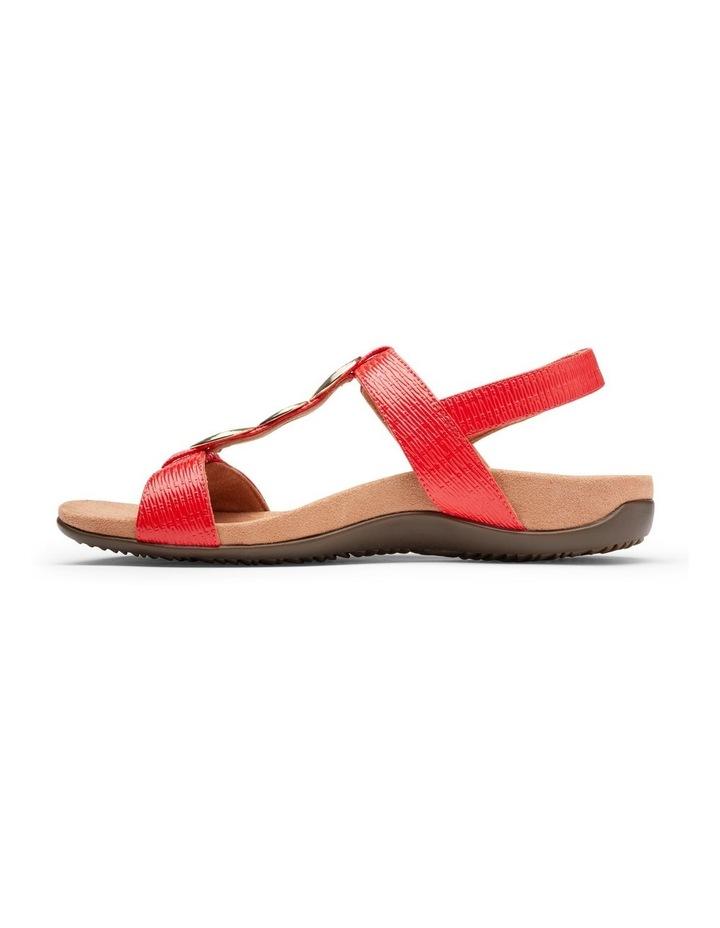 Farra Cherry Sandal image 3