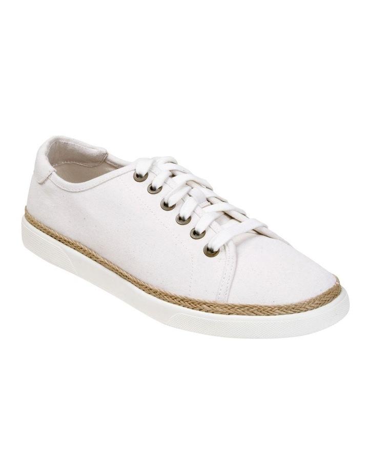 Hattie Ivory Sneaker image 1