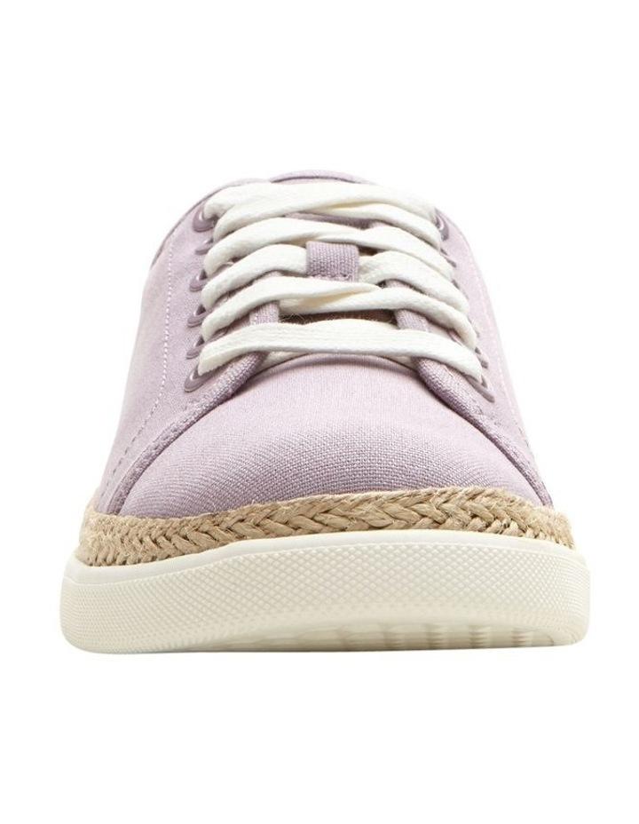 Hattie Mauve Sneaker image 3