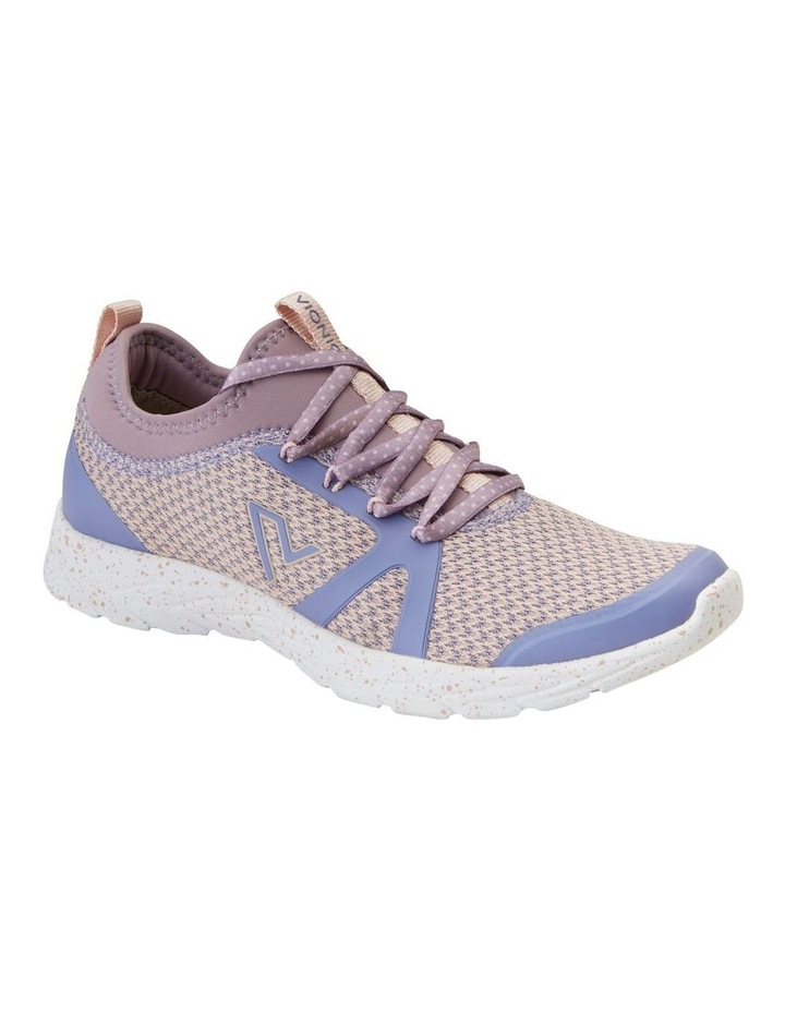 Alma Purple Multi Sneaker image 1