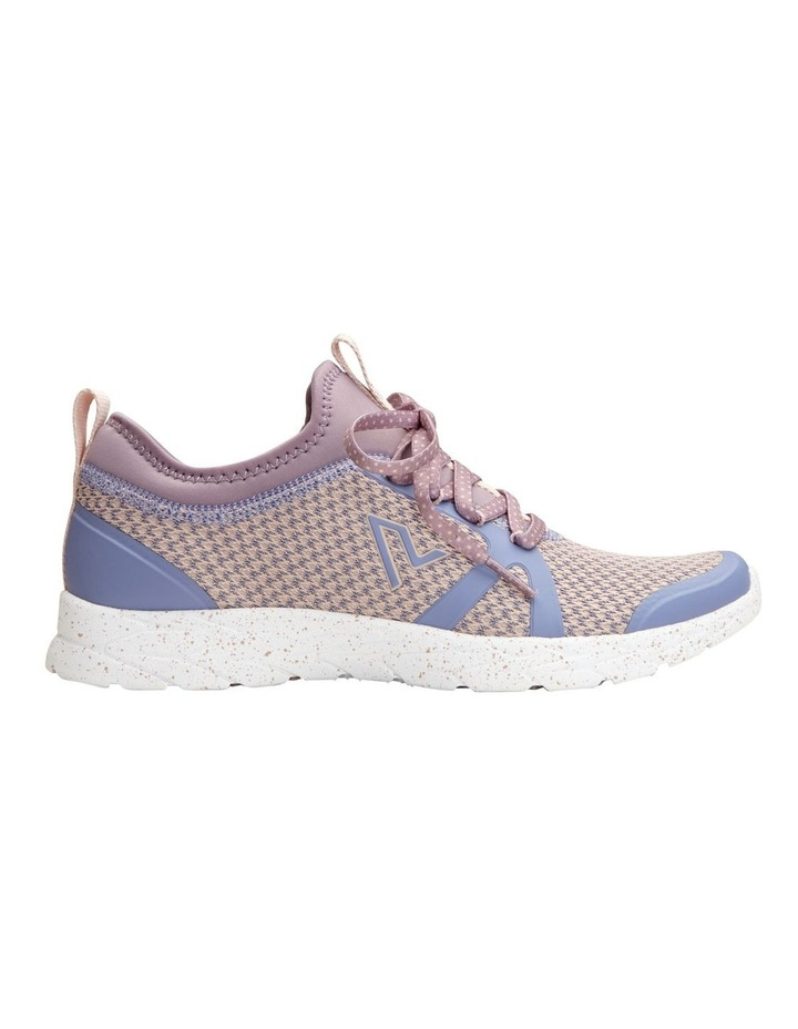 Alma Purple Multi Sneaker image 2