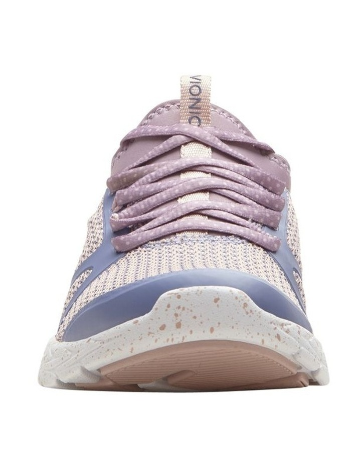 Alma Purple Multi Sneaker image 3