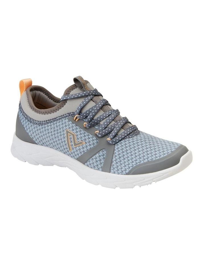 Alma Grey/Blue Sneaker image 1
