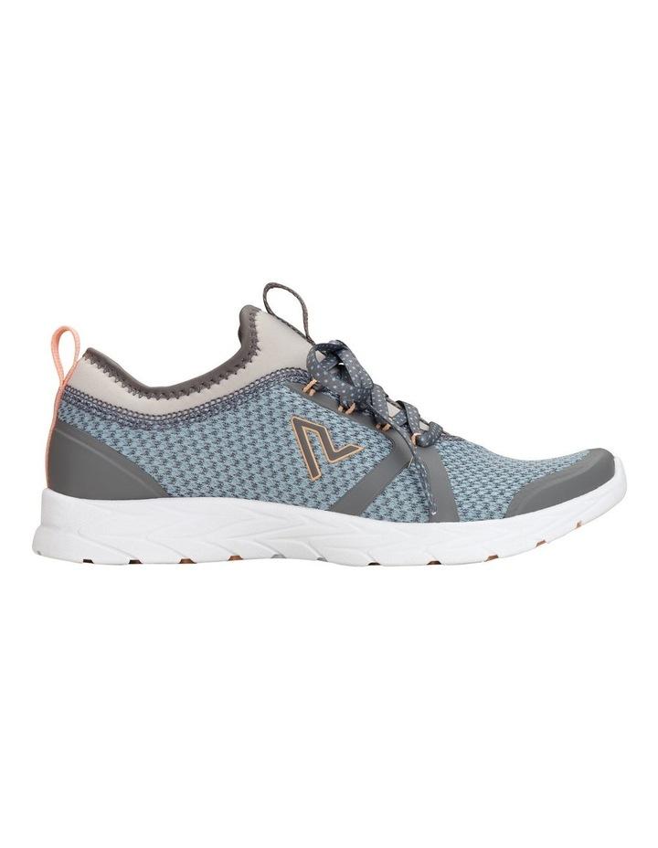 Alma Grey/Blue Sneaker image 2