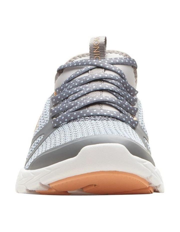 Alma Grey/Blue Sneaker image 3