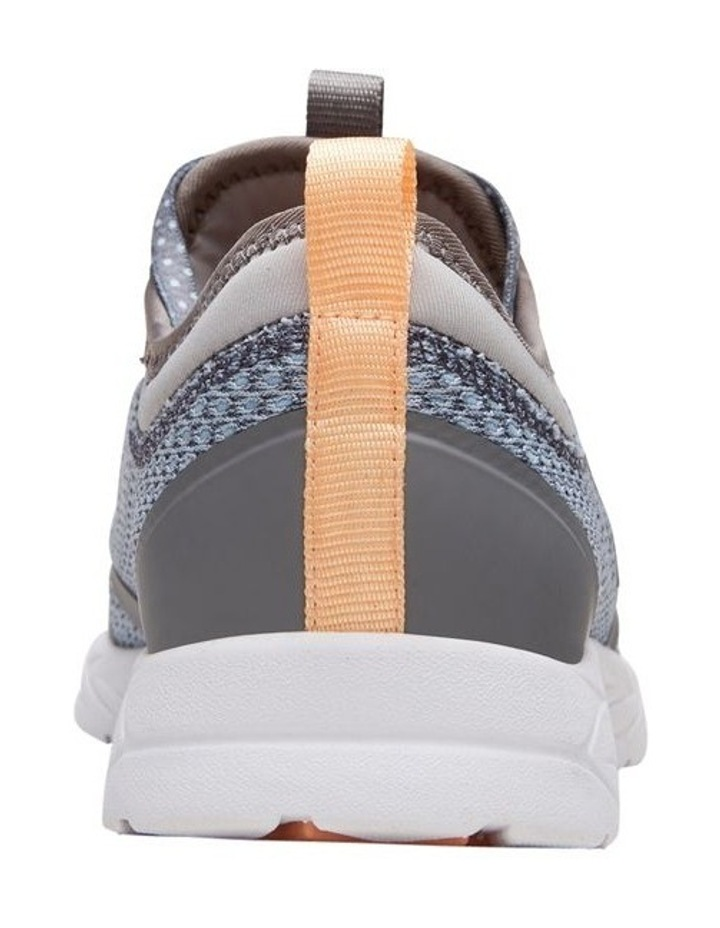 Alma Grey/Blue Sneaker image 4