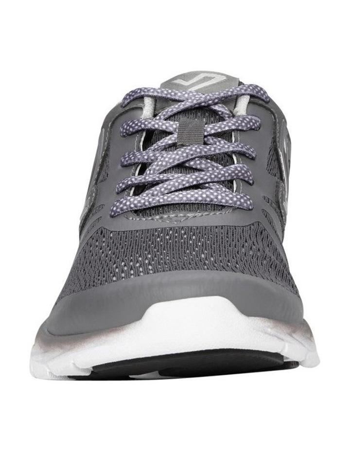 Miles Grey Sneaker image 3