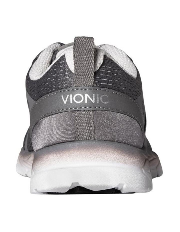 Miles Grey Sneaker image 4