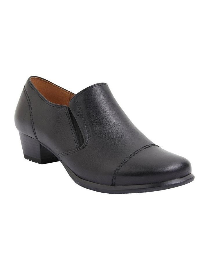 Dave Black Glove Boots image 2