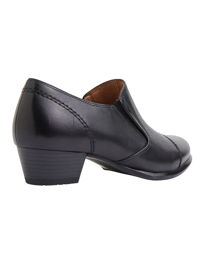 Dave Black Glove Boots image 4