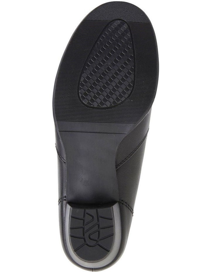 Dave Black Glove Boots image 6