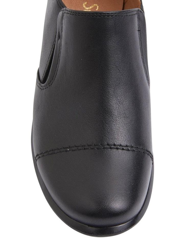 Dave Black Glove Boots image 7