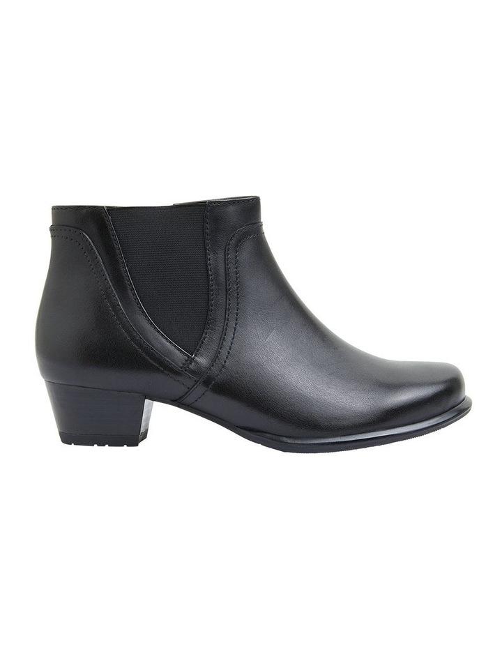 Delmar Black Glove Boots image 1