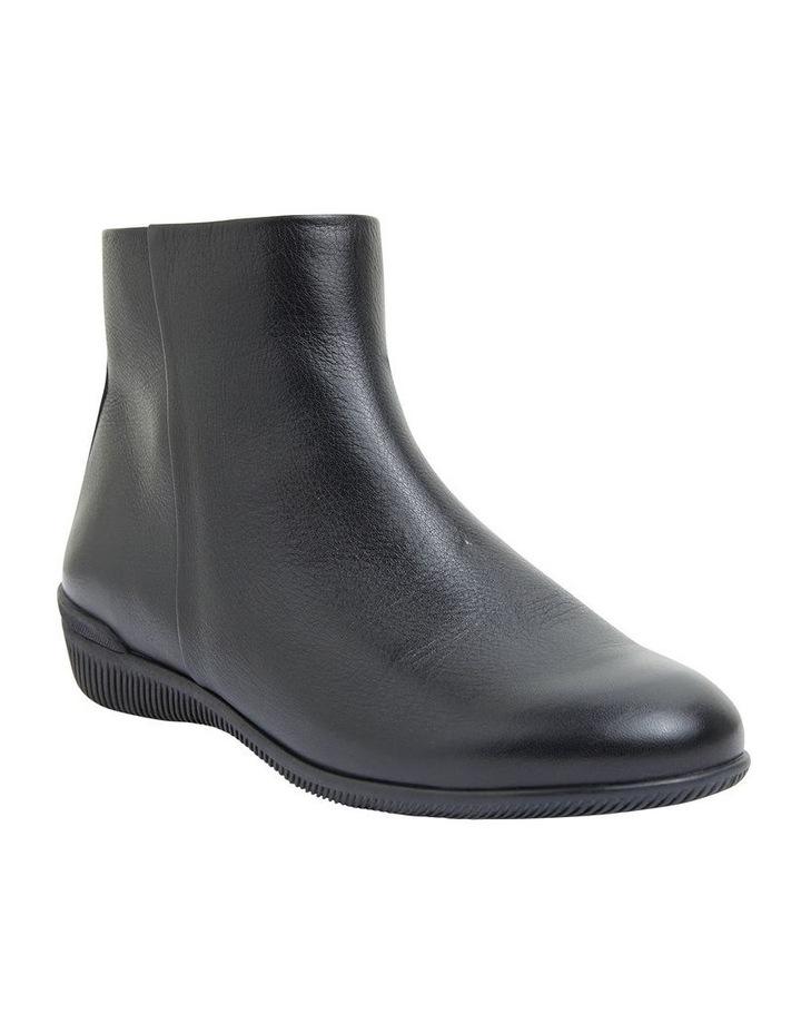 Walker Black Glove Boot image 2