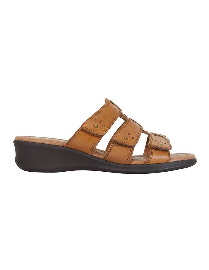 Pamela Tan Glove Sandal image 1