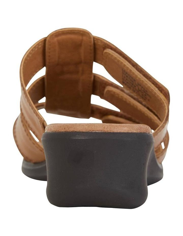 Pamela Tan Glove Sandal image 6