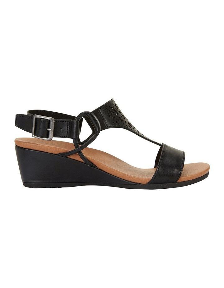 Magnet Black Glove Sandal image 1
