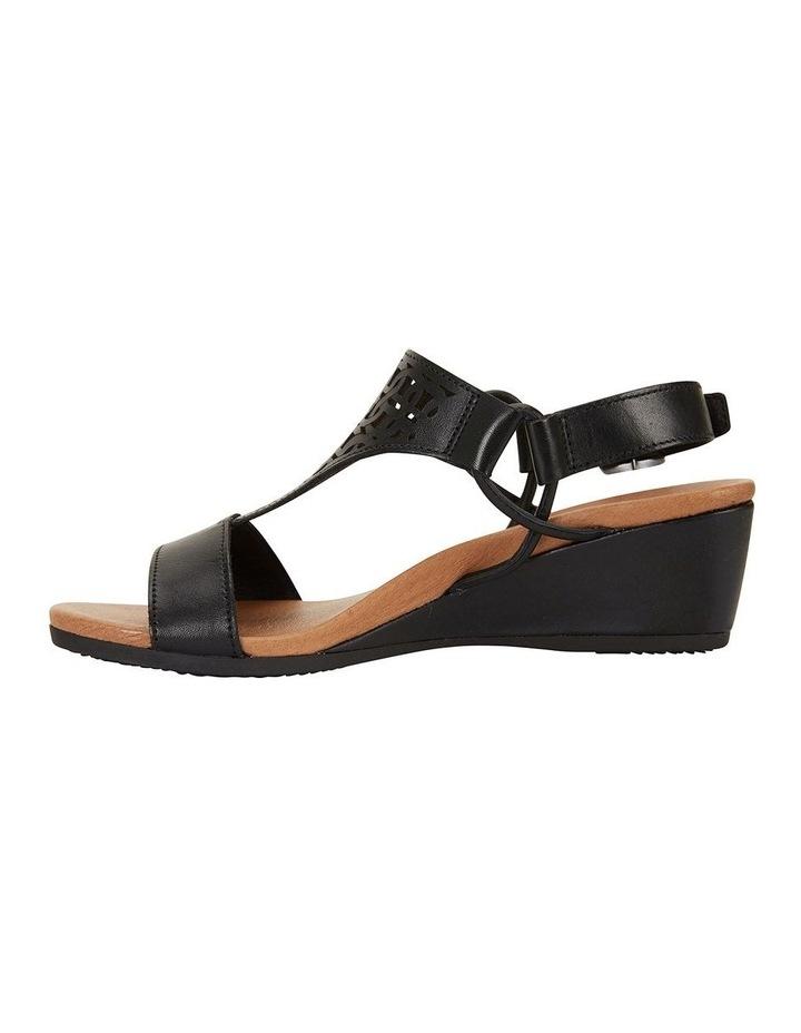 Magnet Black Glove Sandal image 3
