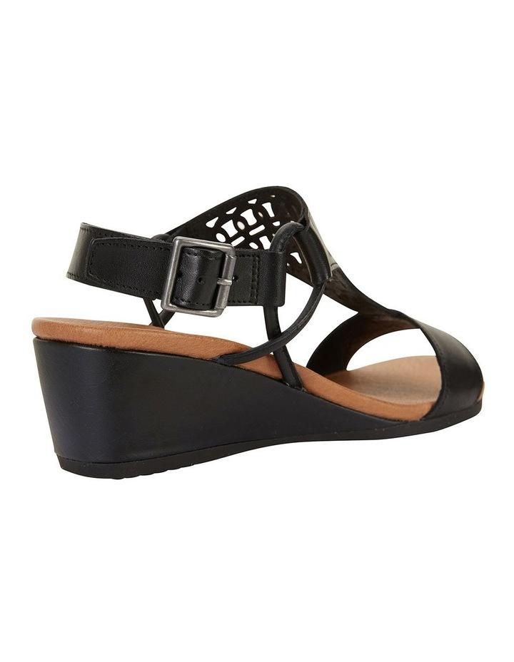 Magnet Black Glove Sandal image 4