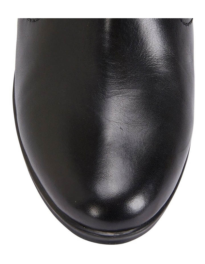 Harris Black Glove/Elastic Boot image 7