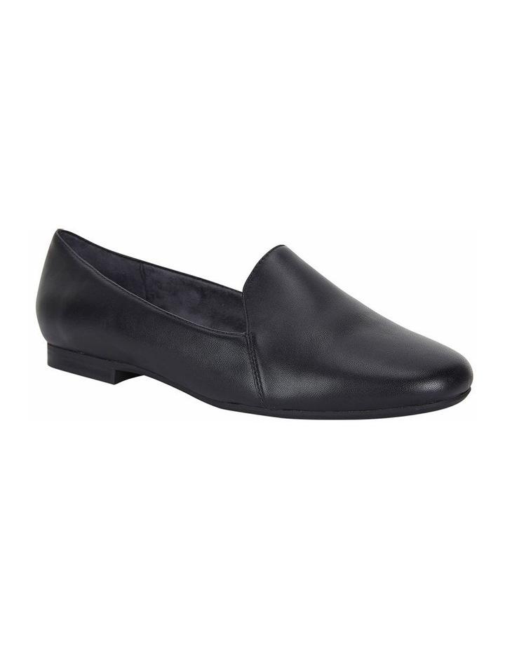 Castle Black Glove Flat Shoes image 2