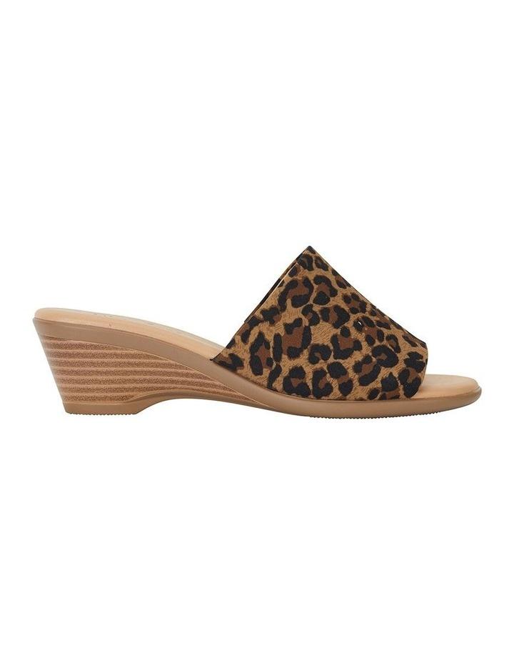 Orient Animal Fabric Sandal image 1