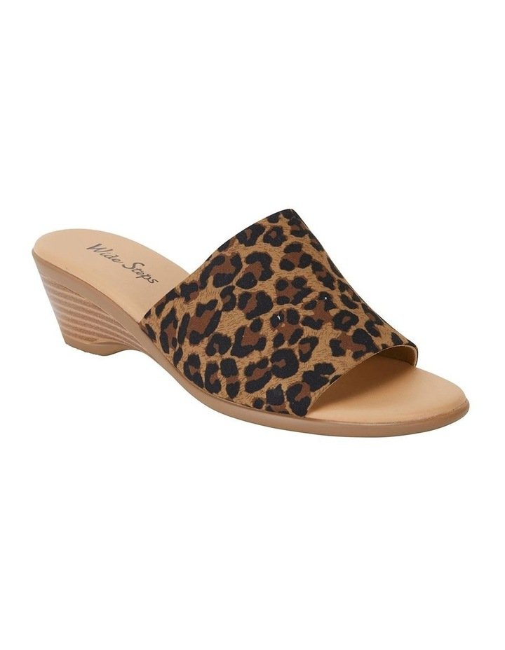 Orient Animal Fabric Sandal image 2