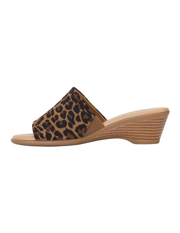 Orient Animal Fabric Sandal image 3