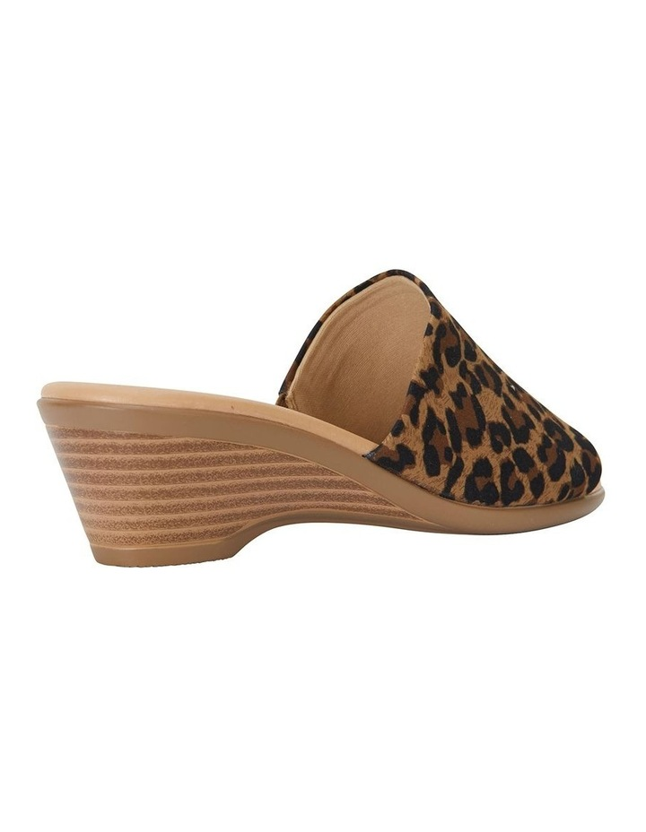 Orient Animal Fabric Sandal image 4