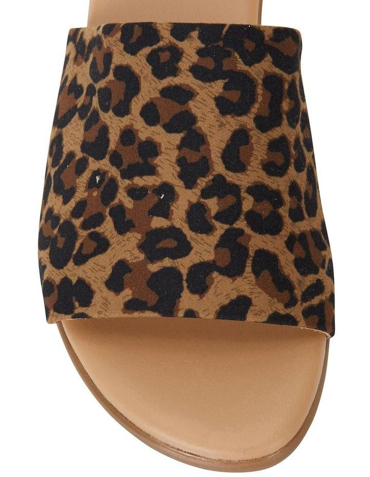 Orient Animal Fabric Sandal image 7