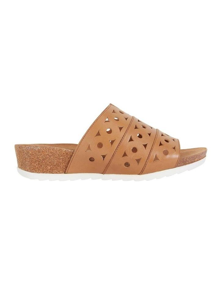 Dante Cognac Glove Sandal image 1