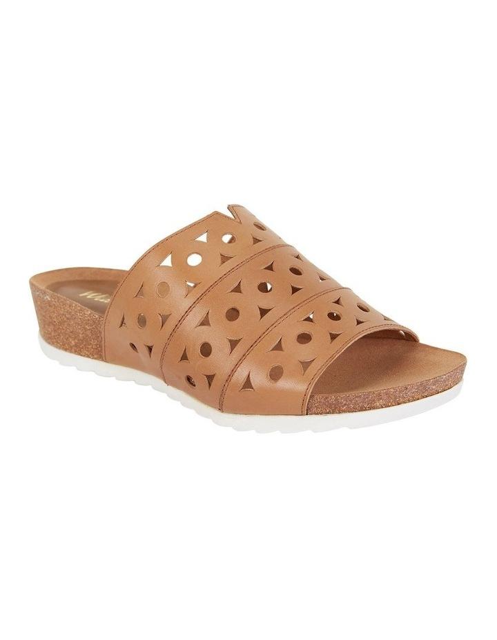 Dante Cognac Glove Sandal image 2