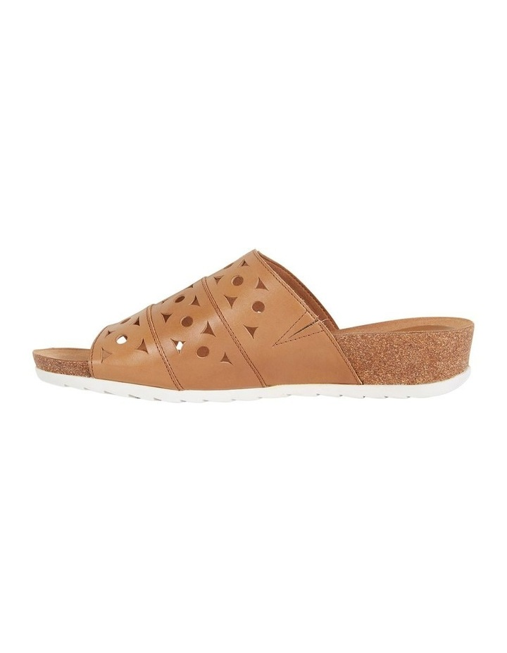 Dante Cognac Glove Sandal image 3