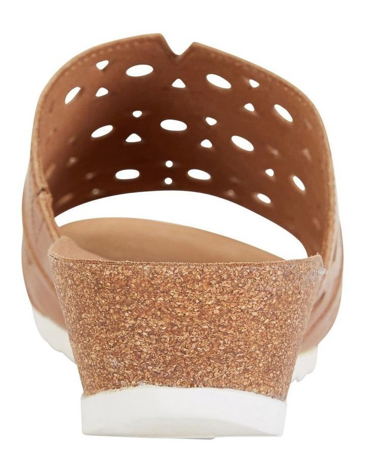 Dante Cognac Glove Sandal image 5