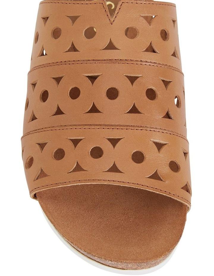 Dante Cognac Glove Sandal image 6