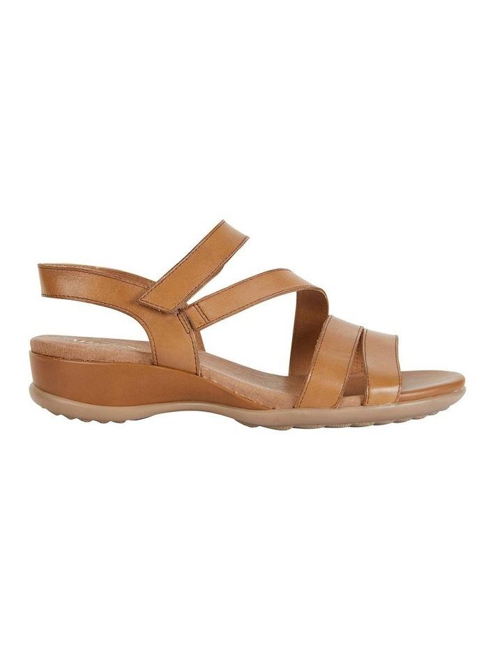 Cisco Cognac Glove Sandal image 1