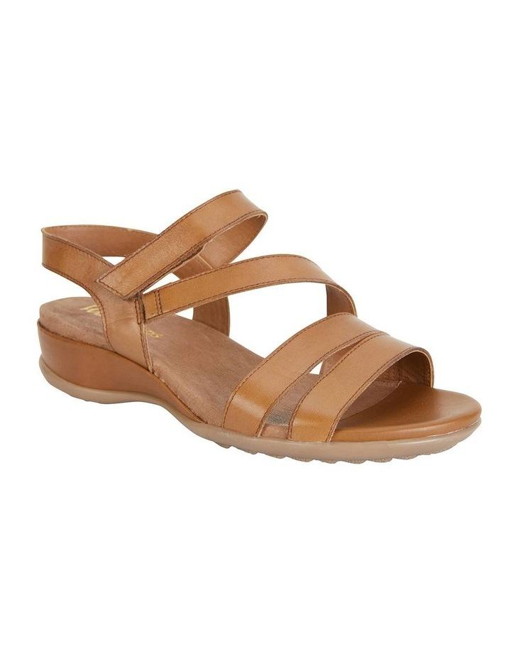 Cisco Cognac Glove Sandal image 2