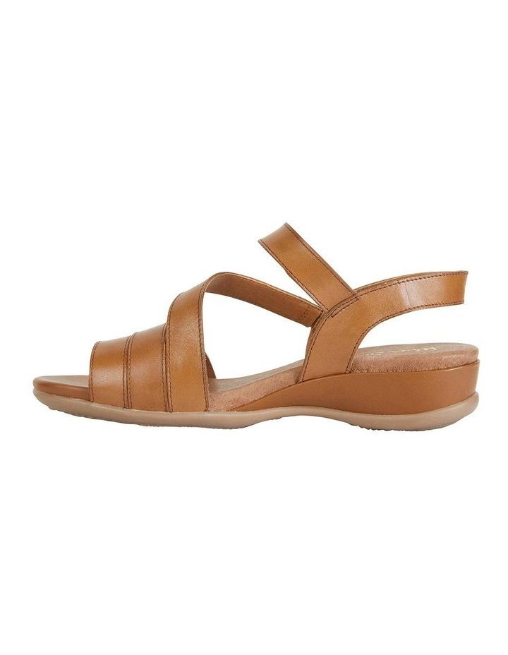 Cisco Cognac Glove Sandal image 3