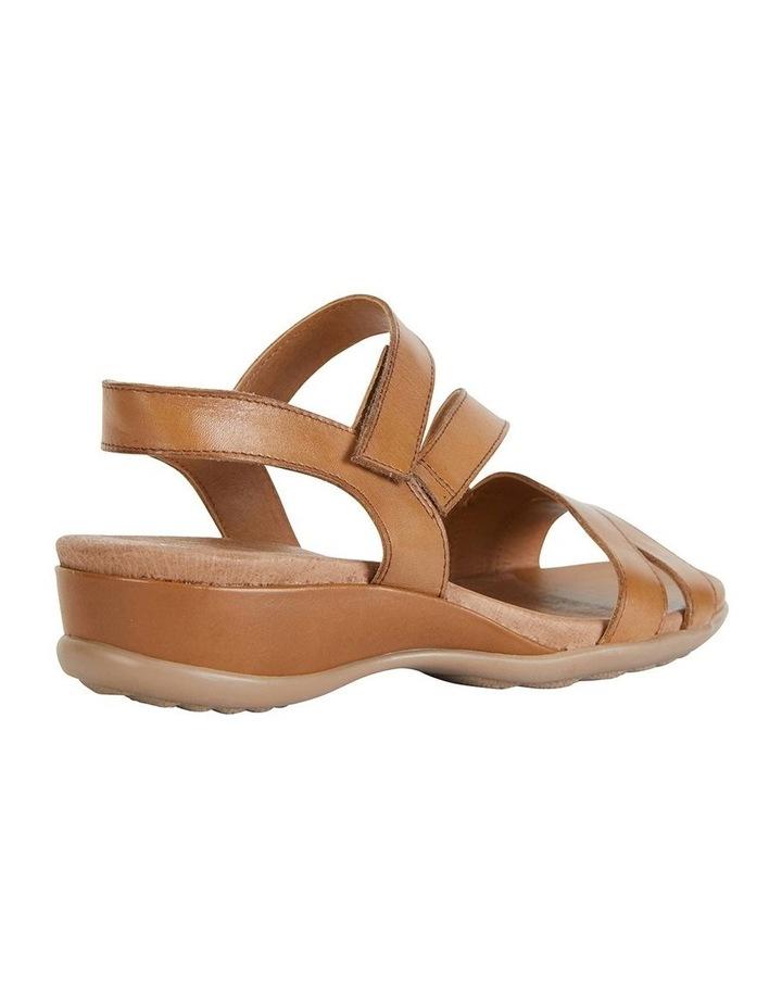 Cisco Cognac Glove Sandal image 4