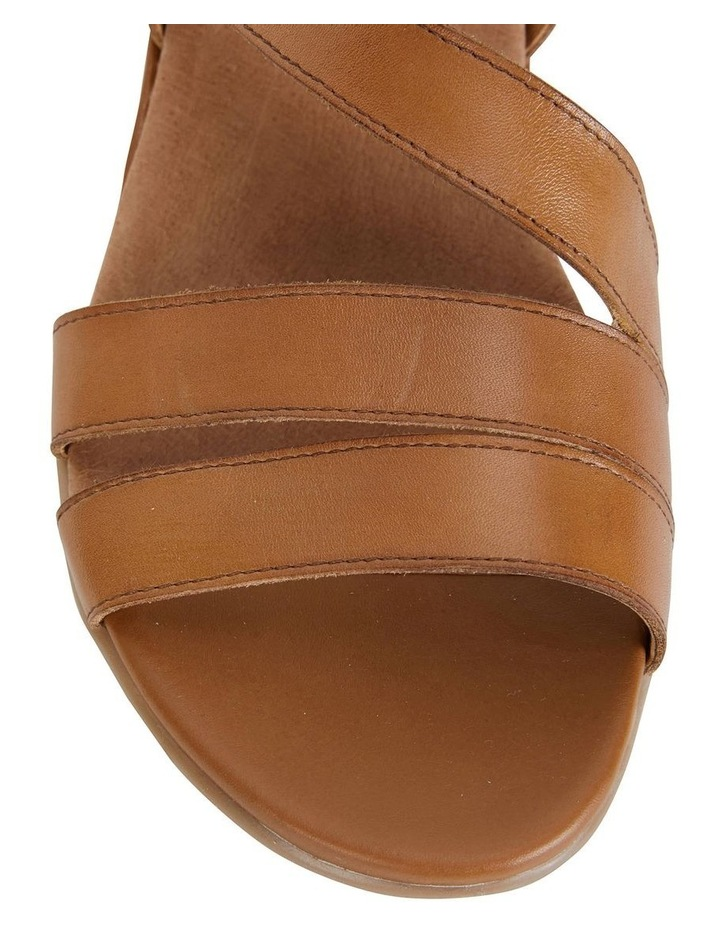 Cisco Cognac Glove Sandal image 7