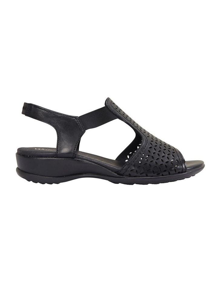 Champion Black Glove Sandal image 1