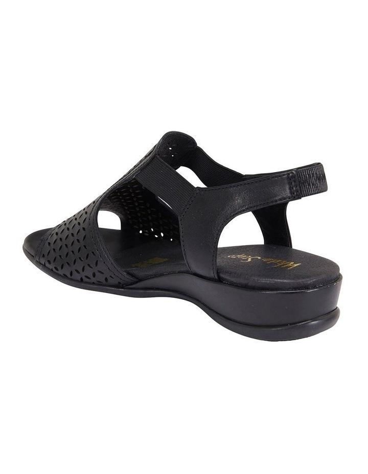 Champion Black Glove Sandal image 4