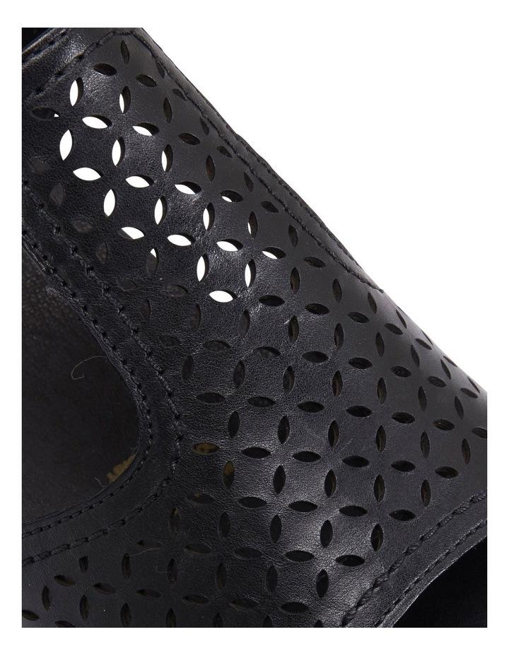 Champion Black Glove Sandal image 7