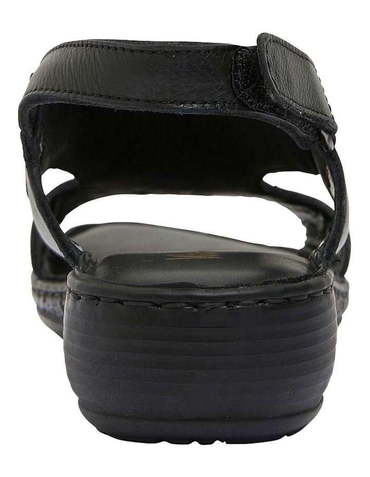 Dustin Black Glove Sandal image 5